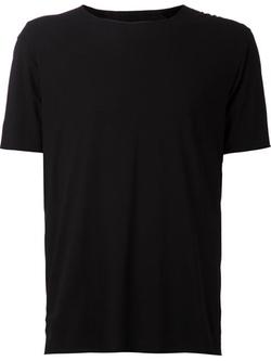 Uma Wang - Crew Neck T-Shirt