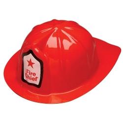 Domagron - Fireman Helmets Hats