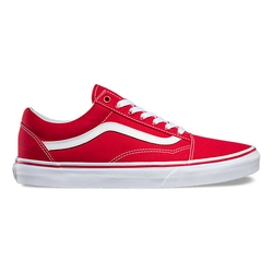 Vans - Canvas Old Skool Sneakers