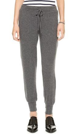 Velvet - Fabiola Cozy Jersey Pants