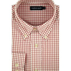 Southern Marsh - Tattersall Button Down Shirt