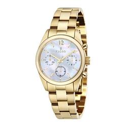 Fjord - Bracelet Watch