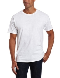 Hanes  - Classics X-Temp Crew Neck Soft Breathable T-Shirt