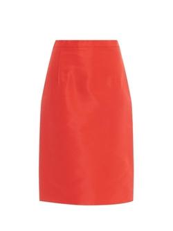 Oscar De La Renta - Pencil Skirt