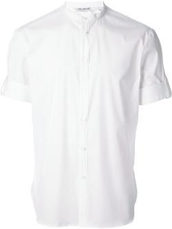 Neil Barrett  - Button Down Shirt
