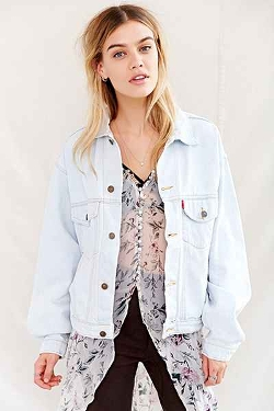 Urban Outfitters - Trucker Jacket