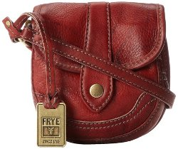 Frye - Campus Mini Dakota Cross-Body Handbag