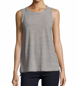 Current/Elliott - The Muscle Tee Top