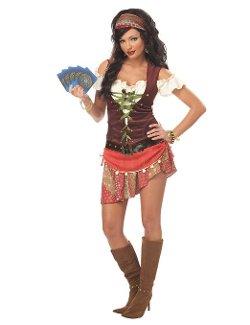 California Costumes  - Women