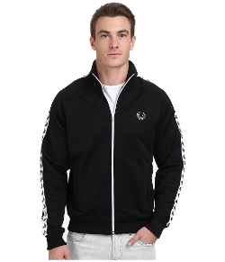 Fred Perry - Laurel Taped Track Jacket