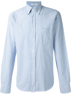 Gant Rugger   - Kick Ass Oxford Shirt