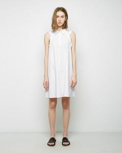 3.1 Phillip Lim  - Sleeveless Trapeze Dress