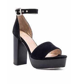 Raye - Hannah Platform Sandals
