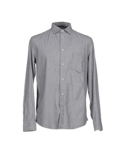 Armani Jeans - Single Chest Pocket Shirt