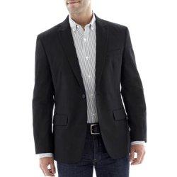 Claiborne - Cotton Stretch Blazer