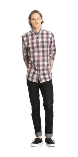 Joe Fresh - Men's Plaid Shirt