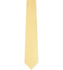 Canali  - Solid Textured Silk Tie