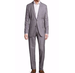 Kiton  - JFL Shoulder Suit