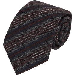MONITALY - Track Stripe Tie