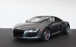 Audi  - R8 Car