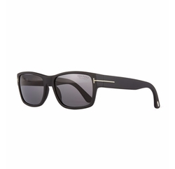 Tom Ford - Mason Matte Polarized Sunglasses