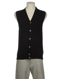 M.Grifoni Denim - Lightweight Sweater Vest