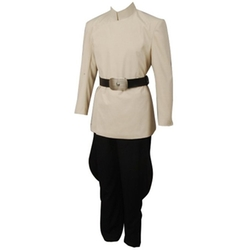 Cosplay Sky  - Star Wars Imperial Officer Costume