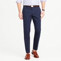 J.Crew - Ludlow Suit Pant In Italian Stretch Chino