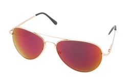 BC Shades - Classic Aviator Sunglasses