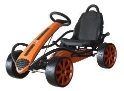 Kettler - Kiddi-O Sport Kid Racer Pedal Car