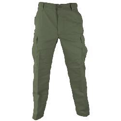galaxyarmynavy - Olive Drab - Tactical Battle Rip BDU Trousers