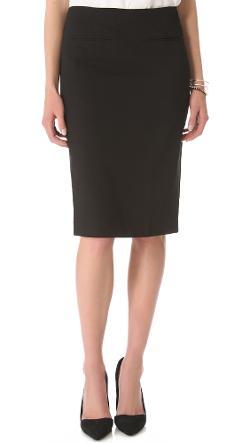 Bop Basics  - Pencil Skirt