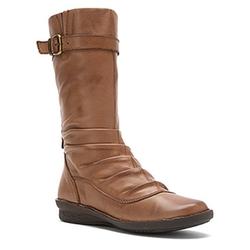 Napa Flex - Salina Mid-Calf Boots