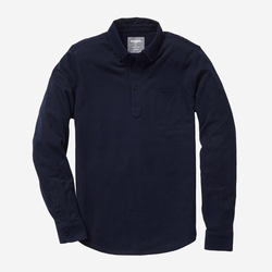 Bonobos - Long Sleeve Pique Polo
