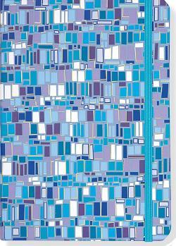 Elaine Lopez - Blue Mosaic Journal