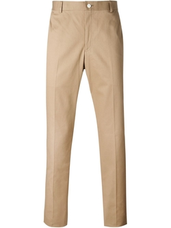 Thom Browne   - Slim Fit Trousers