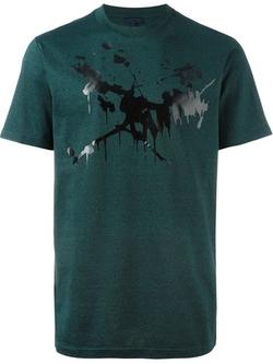 Lanvin - Printed T-Shirt