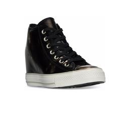 Converse - Lux Metallic Casual Sneakers