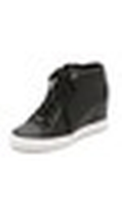 DNKY - Cindy Wedge Sneakers