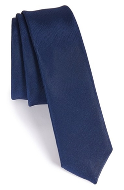 Hugo - Woven Silk Blend Tie