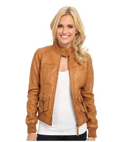 Lucky Brand  - Sunset Bomber Jacket