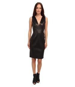 Dsquared2 - Sleeveless Shift Dress