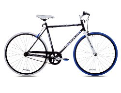 Takara - Sugiyama Flat Bar Fixie Bike