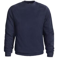 Sierra Trading Post - Crew Neck Fleece Sweatshirt