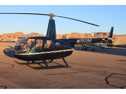 Robinson Helicopter Company - 2006 R44 Helicopter