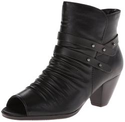 BareTraps - Stamos Boots