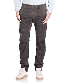G-Star RAW - Bronson 3D Slim Chinos