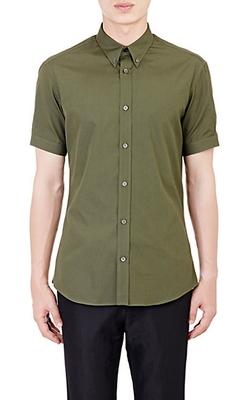 Alexander Mcqueen - Brad Pitt Shirt