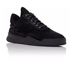 Filling Pieces - Low Top Sneakers