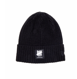 Undefeated - Label New Era Beanie